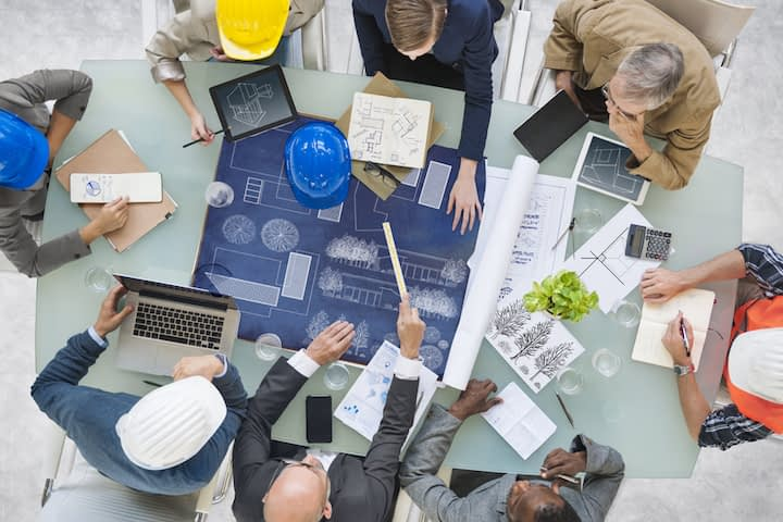 Selling a construction business